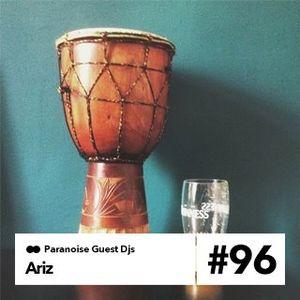Ariz - Guest Mix #96