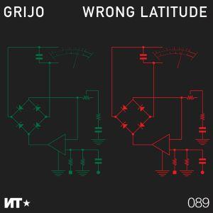 Nordic Trax Radio #109 - Grijo - Wrong Latitude Promo Mix
