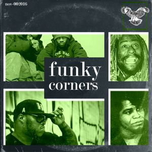 Funky Corners Show #484 06-11-2021