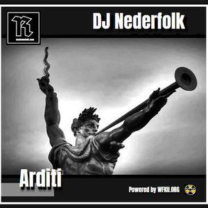 Radio & Podcast : DJ Nederfolk : Theme Program : Arditi - Martial Power