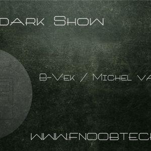 The Afterdark Show presents B-Vek