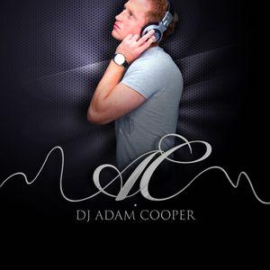 Adam Cooper 23rd September 2011 Podcast