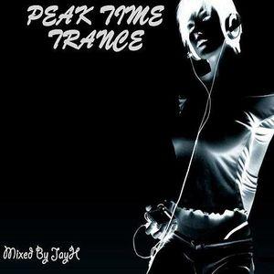 Peak Time Trance