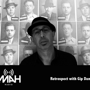 Retrospect: Every other Wednesday 4pm-6pm on KMAH-RADIO.COM: Gip and Lubi on the decks.