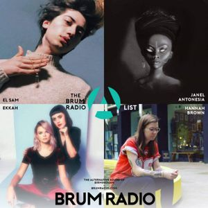 The Brum Radio A-List with Danny de Reybekill (09/02/2019)