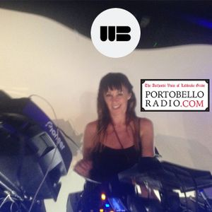 Portobello Radio Saturday Sessions @LondonWestBank with DJ Honey O: Spring Deep House.