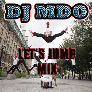 Let's Jump MIX