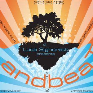 Dj Luca Signoretti presents LandbeaT_vol.2