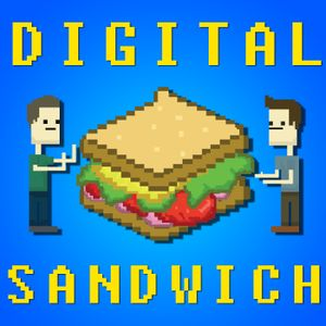 Digital Sandwich #57 - What Kind Of Lesbian Are You?