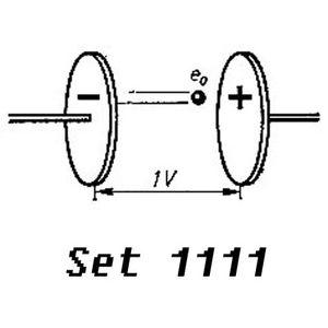 Elektronenvolt - Set 1111