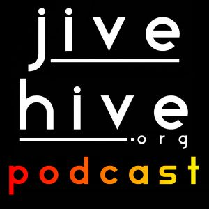 Jivehive.org Podcast Ep 1 - Beer and Two Dogs