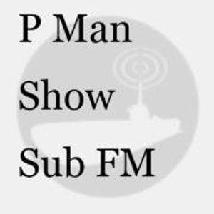 P Man Show 19 Dec 2012 Sub FM