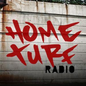 HOME TURF APRIL 6 2012