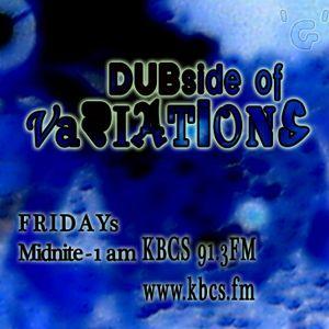 DUBside of VARIATIONS 06.18.2011