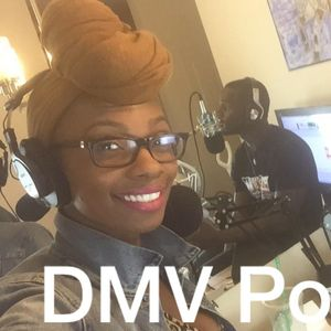 #51 DMV Podcast - Power Of Networking