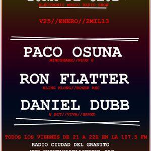 ZRS.02.PACO OSUNA-RON FLATTER-DANIEL DUBB.25.01.2013