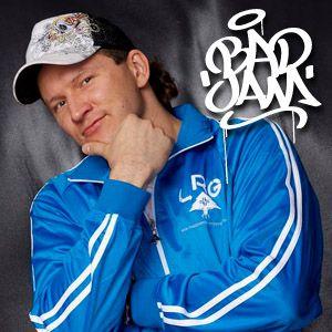 Bad Jam Fm with DJ Bad J@ Radio Sky Plus 18.01.2013