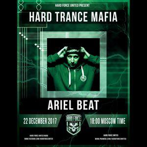 Ariel Beat - Hard Trance Mafia 2017