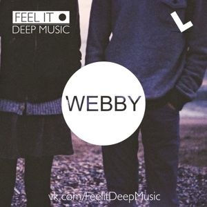 Feel It-Special Mix By Webby