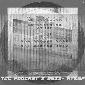 TCC podcast # 0023- Atemp