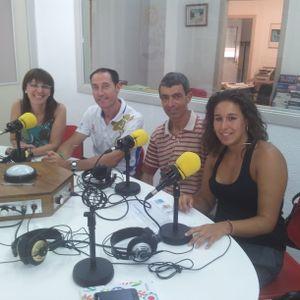 IV Regata de la Lliga Catalana de Llagut a Flix