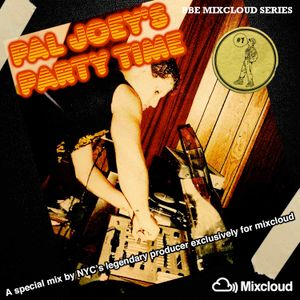 Pal Joey Hot Music 1988 mix