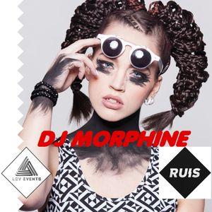 DJ Morphine, Houseclassiqs Live @ Rave Stage, RUIS Festival 2015
