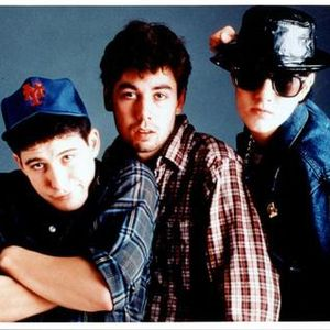 DJ Davastation - MCA of Beastie Boys Tribute