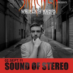 SMACKEN PRESENTS WHIPLASHradio SOUND OF STEREO SPECIAL .mp3