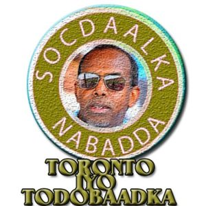 TORONTO iyo TODOBAADKA-03-02-2016