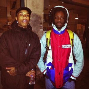 The Lickety Split Show w/ Special Guests Rejjie Snow & Henry Wu - 21st February 2014