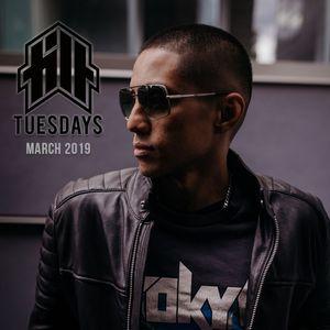 TILT TUESDAYS [MARCH 2019]