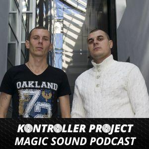 Kontroller Project-Magic Sound Podcast#157