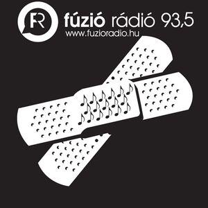 Giocator live @ Flipside, Fuzioradio (13.11.2010)