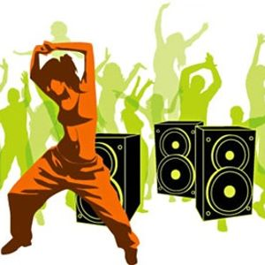 ¿BAILAMOS?/ELECTRO-LATINO&DANCE/DJ-SERRA