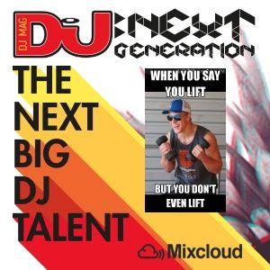 Club MegaJohn - DJ Mag Next Generation