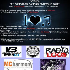 I love music 2704 seconda parte