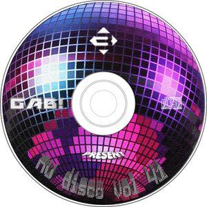 GAB! present NU-DISCO VOL 41