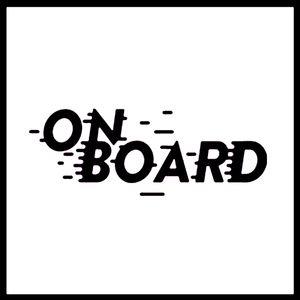 On Board - Martedi 22 Marzo 2016