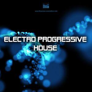 Progressive, house mix