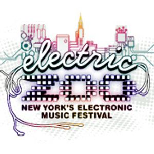 Electric Zoo Contest - Reverb Nation