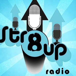 Str8up Radio - 14.02.17