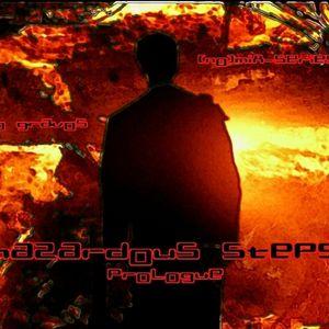 GRAVOS 2015 .^o - hazardous steps prologue