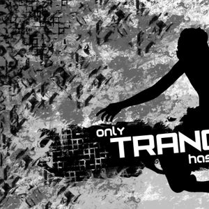 In a State of Trance By DjArabianWolf