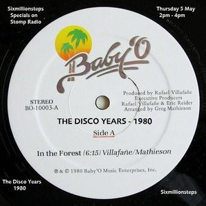 6MS Special 1980 The Disco Years