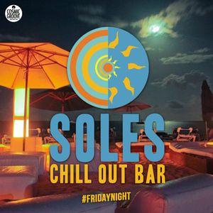 Friday Night at Soles Bar (Punta Cana, Dominican Republic)