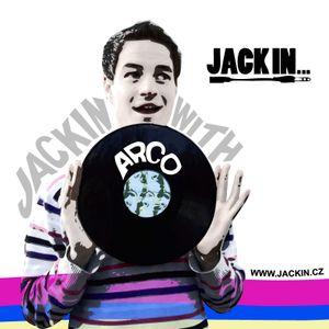 JackIN.cz #8 - JackIN with Arco