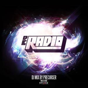 DC Radio: Precurser Guest Mix