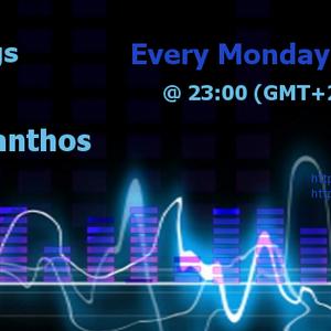 Juan Xanthos // Chili Radio // 14 Oct 2013