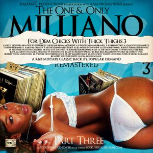 milliano- for dem chicks with thick thighs #3
